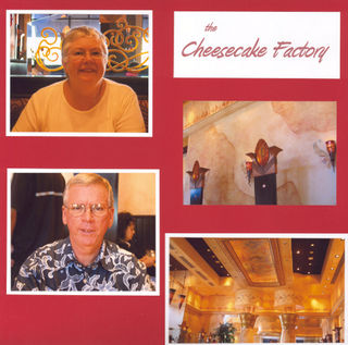 Layout 49 - Cheesecake Factory