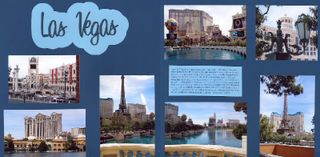 Layout 2 - Las Vegas