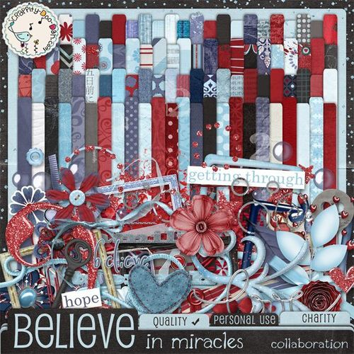 Believebundle