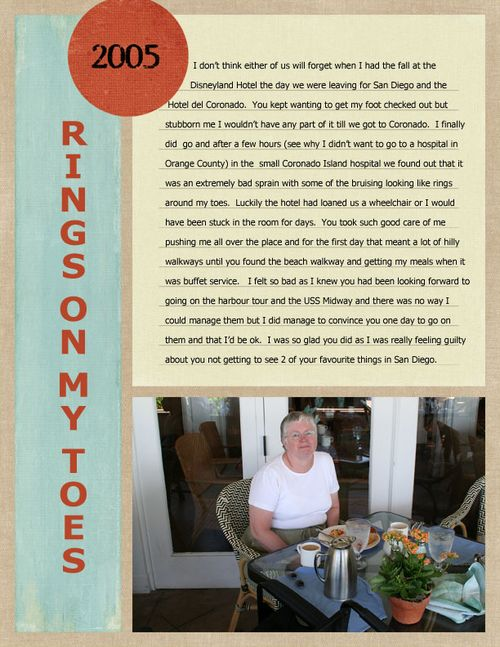 Rings-on-my-toes