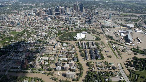 Calgaryfloods