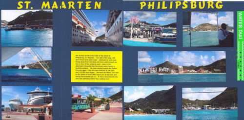 Layout 31 - St Maarten