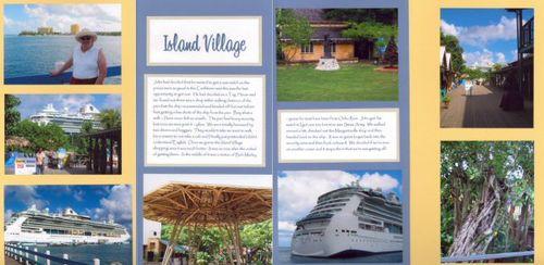 Layout 38 - Island Village
