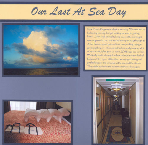Layout 43 - Last Sea Day