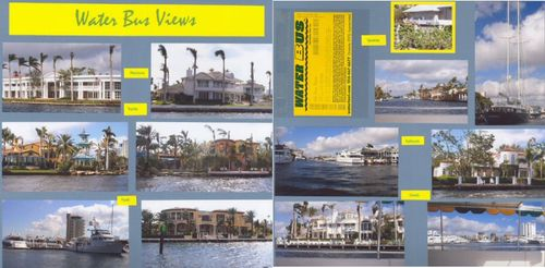 Layout 46 - Water Bus Views